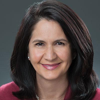 Annette Hayden, CPA