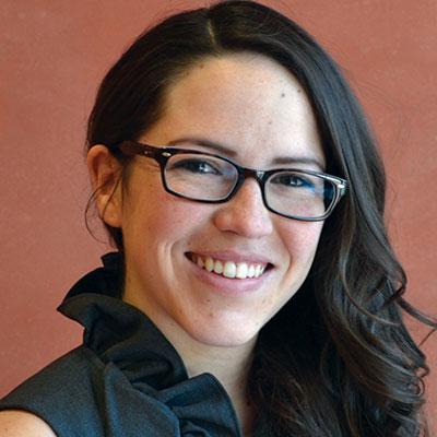 Breanna Contreras